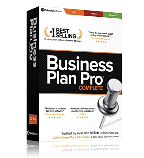 Where Can I Buy Business Plan Pro