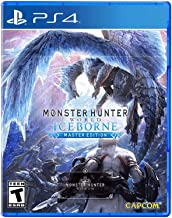 monster hunter world collectors ps4