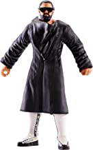 WWE Elite Figure, Damian Misdow