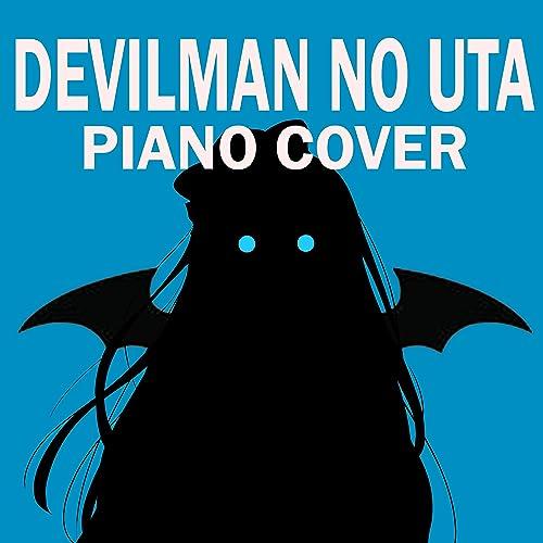 Devilman No Uta Devilman Crybaby Soundtrack By Myreminiscence On Amazon Music Amazon Com