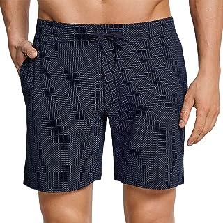 Schiesser Men's Bermuda Pyjama Bottoms