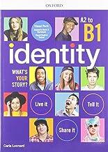 Permalink to Identity. A2-B1. Student book-Workbook. Per le Scuole superiori. Con Libro: Visual trainer PDF
