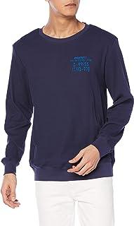 Diesel Men's Umlt-Willy-w Sweatshirt