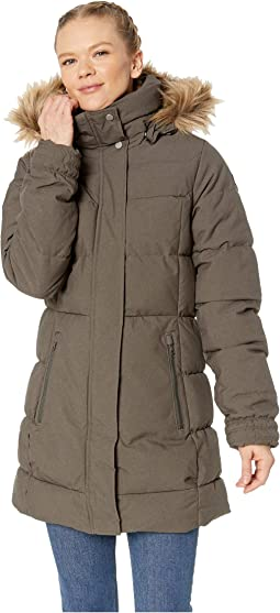 Blume Puffy Parka