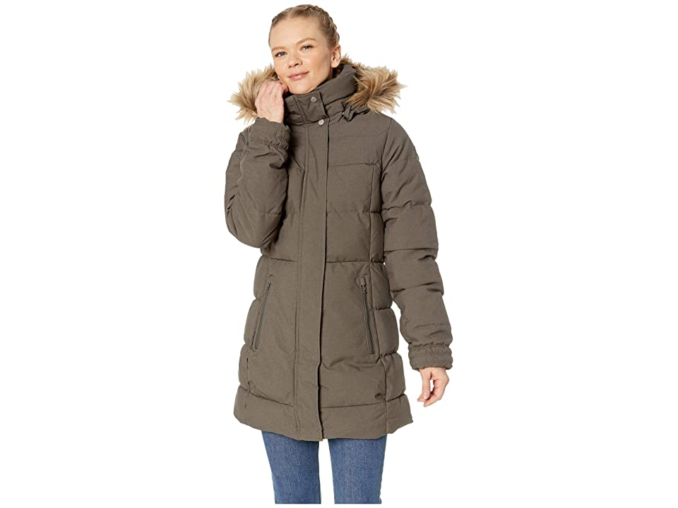 Helly Hansen Blume Puffy Parka (Beluga) Girl