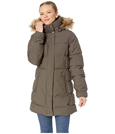 Helly Hansen Blume Puffy Parka (Beluga) Women