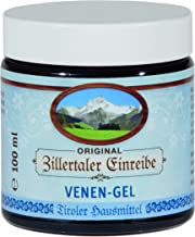 Zillertaler Einreibe Venen-Gel, 1er Pack 1 x 100 ml