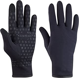Women's Running Gloves | Touchscreen Gloves | Power Stretch Winter Running Accessories