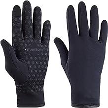 دستکشهای زنانه TrailHeads | دستکش صفحه لمسی | لوازم جانبی کشش زمستانی Power Stretch