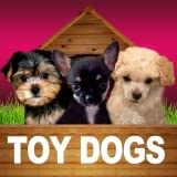 Toy Dogs Opoly (Opoly-style board game)