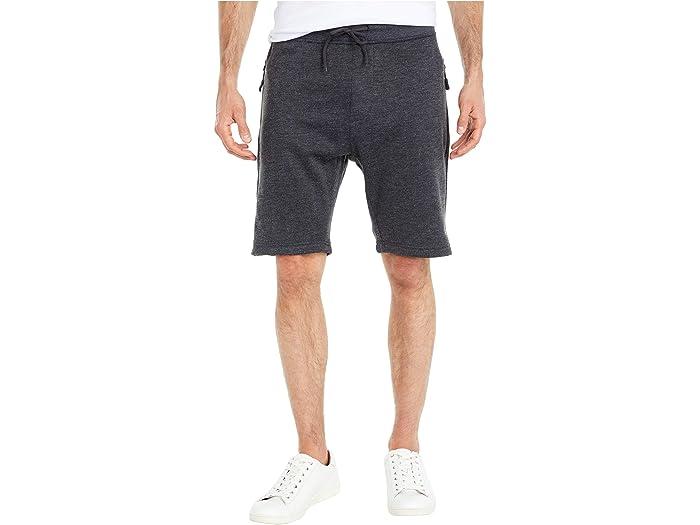 U.S. POLO ASSN. Shorts w/ Zip Pockets