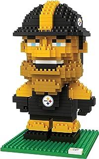 Best FOCO NFL BRXLZ 3D Blocks Set - Mascots Review
