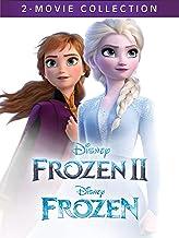 Frozen: 2- Movie Collection + Bonus