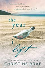 The Year I Left Kindle Edition