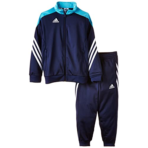 9fd89554c0 adidas Tracksuits for Kids: Amazon.co.uk