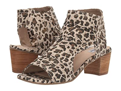 Not Rated Anna (Leopard) High Heels