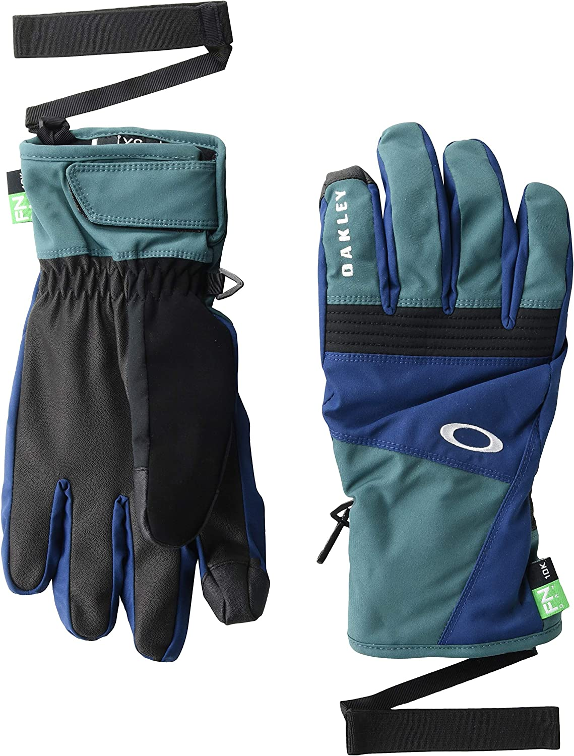 Oakley Sale price Men's Roundhouse Short 67% OFF of fixed price Balsam 2.5 L Glove