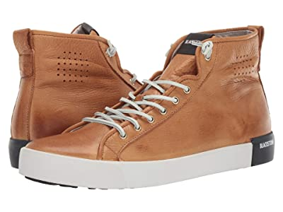Blackstone High Top Sneaker PM43 (Rust) Men
