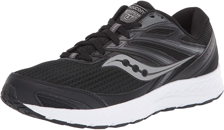 | Saucony Men's Cohesion 13 Walking Shoe | Road Running