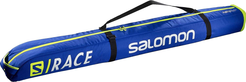 Ns SALOMON Unisex Extend 1Pair 165+20 Skibag Black
