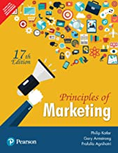 Best kotler and armstrong principles of marketing 17th edition Reviews