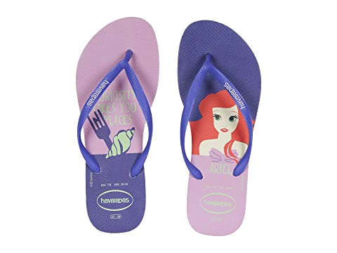 Púrpura Slim Princess Chanclas Blanco Havaianas Xqzqawcof 8wmNn0