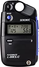 sekonic l 358 light meter