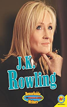 J.K. Rowling (Remarkable Writers)