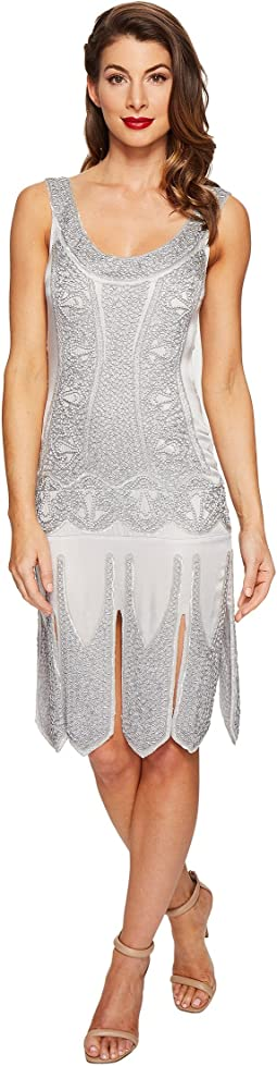 Eleanor Flapper Dress