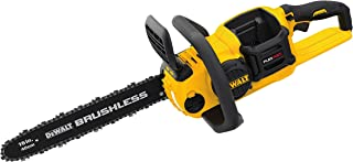 Best flexvolt 60v max* brushless chainsaw Reviews
