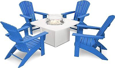 Amazon.com: Trex muebles al aire última intervensión por ...