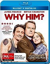 Why Him (DHD) (Blu-ray)