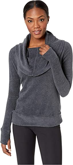 Kenosha Cowl Sweatshirt