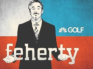 Feherty, Season 4
