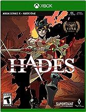 Hades - Standard Edition - Xbox Series X