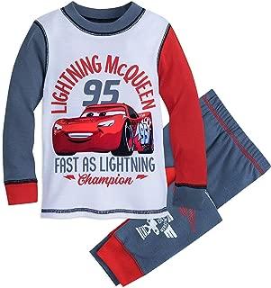 Disney Lightning McQueen PJ PALS for Boys Multi