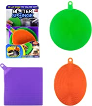 Best as seen on tv silicone sponge Reviews