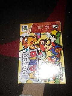 Paper Mario (Renewed)