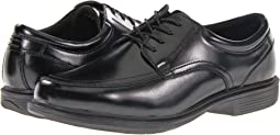 Bourbon Street Moc Toe Oxford with KORE Slip Resistant Walking Comfort Technology