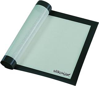Silikomart 70.626.87.0065 Tapis en Silicone Multi usages, Blanc, 6,5 x 7 x 42,5 cm