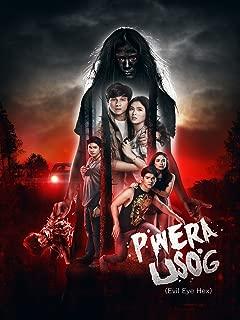 Pwera Usog (Evil Eye Hex)
