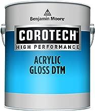 Waterborne Arcylic DTM (Direct-to-Metal) Enamel (Bronzetone)