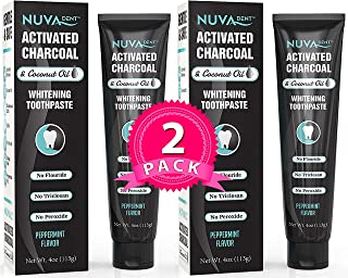 Best does charcoal toothpaste really work Reviews