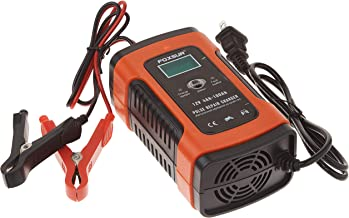 Suchergebnis Auf Für Impuls Ladegeraet Autobatterie