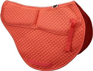 Best coral saddle pad Reviews