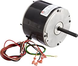 Hayward SMX303088001 1/5-Horsepower 825 RPM Fan Motor Replacement for Hayward Summit and Above Ground Heat Pool Pump