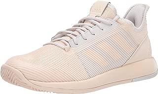 adidas Women's Defiant Bounce 2 W Sneaker