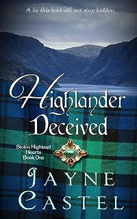 Highlander Deceived: A Medieval Scottish Romance