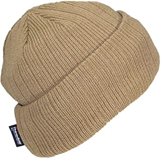 c66480debcc Best Winter Hats 3M 40 Gram Thinsulate Insulated Cuffed Knit Beanie (One  Size)
