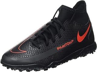 Nike Jr Phantom GT Club DF Tf, Scarpe da Calcio Unisex-Bambini